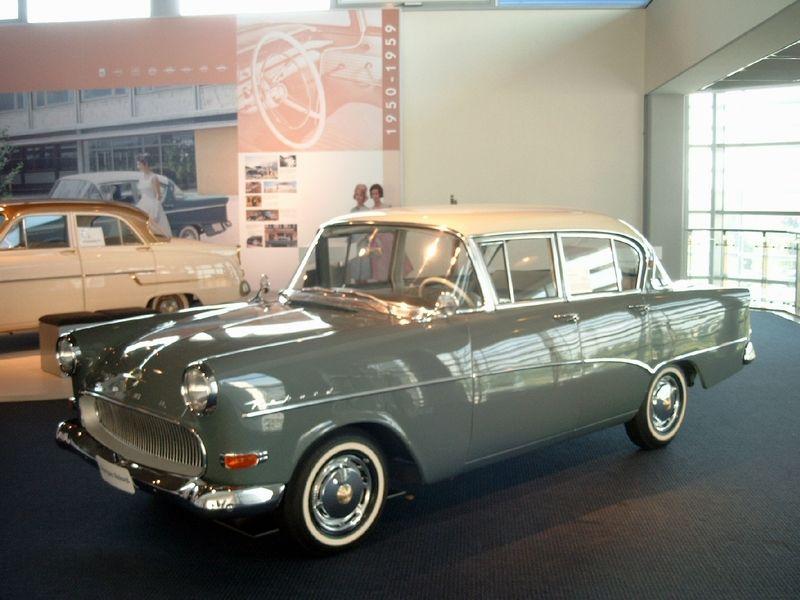 Opel Live R 252 Sselheim